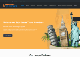 travelsolutions.trip-smart.com