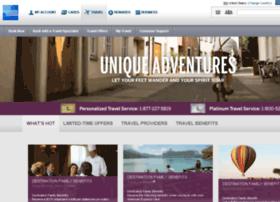 travelspecialists.americanexpress.com