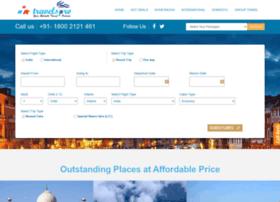 travelspro.com