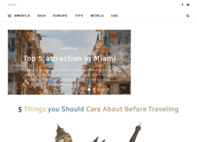 travelstoparadise.com