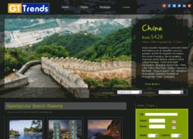 travelstore.gttrends.com