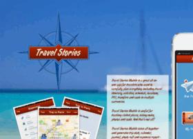 travelstories.artezio.com
