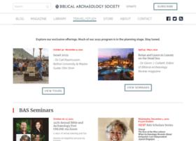 travelstudy.bib-arch.org