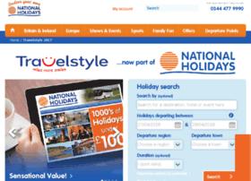travelstyletours.co.uk