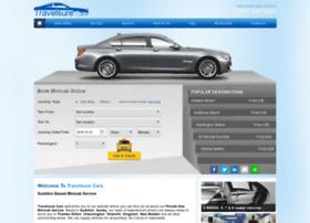 travelsurecars.com