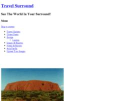 travelsurround.com