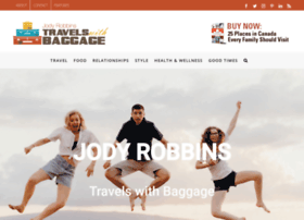 travelswithbaggage.com