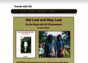 travelswithug.com