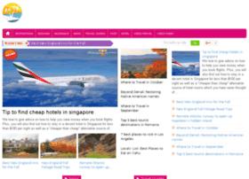 travelswold.net