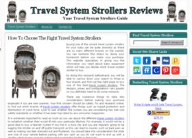 travelsystemstrollersreviews.net