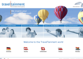 traveltainment.fr