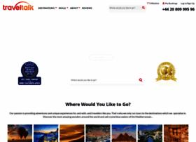traveltalktours.com