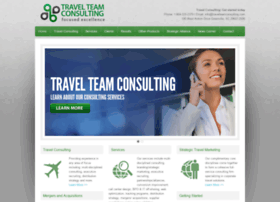 travelteamconsulting.com