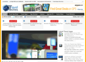 traveltechies.com
