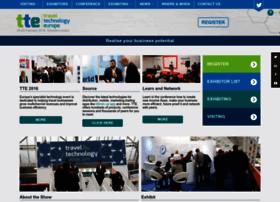 traveltechnologyshow.com