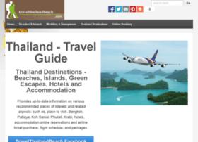 travelthailandbeach.com