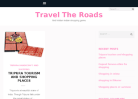 traveltheroads.com