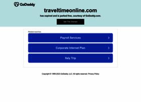 traveltimeonline.com