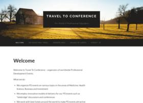 traveltoconference.com