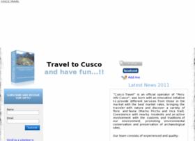 traveltocusco.org