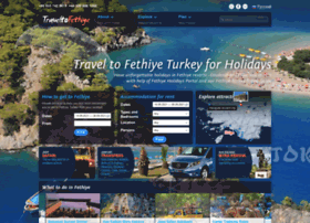 traveltofethiye.co.uk