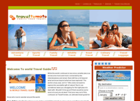 traveltomato.com