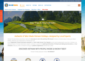 traveltosaigon.com