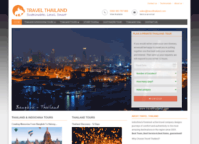 Traveltothailand.com