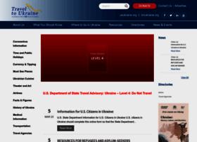 traveltoukraine.org