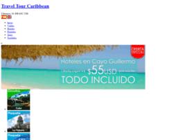 traveltourcaribbean.com