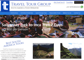traveltourgroup.com