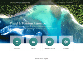 traveltourismdirectory.com