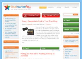 traveltourismplan.com