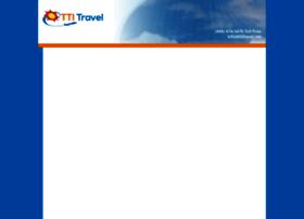 traveltradeint.com