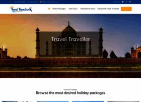 traveltraveller.com