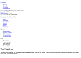 traveltura.co.uk