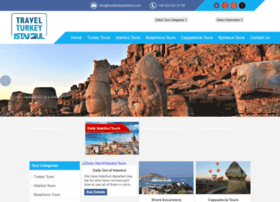 travelturkeyistanbul.com