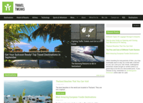 traveltweaks.com
