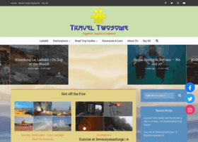 traveltwosome.com