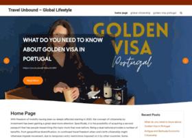 travelunbound.com