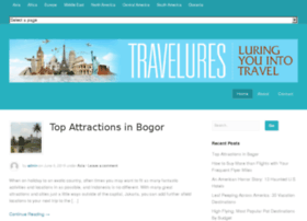 travelures.com