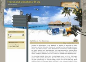 travelvacationsrus.com