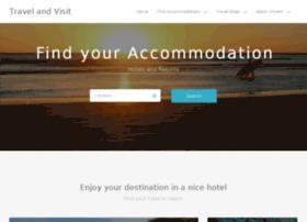 travelviaeurope.com