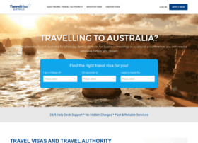 travelvisaaustralia.com
