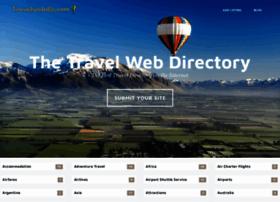 travelwebdir.com