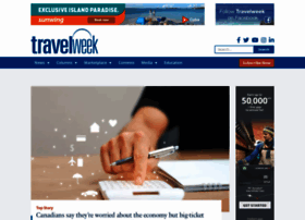 travelweek.ca