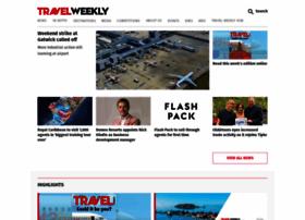 travelweekly.co.uk