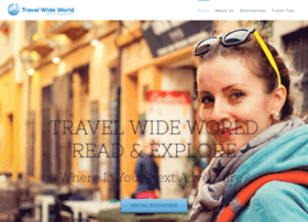 travelwideworld.com