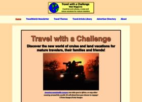 travelwithachallenge.com