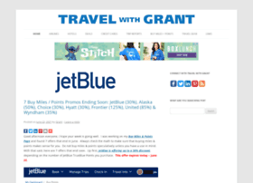 travelwithgrant.com